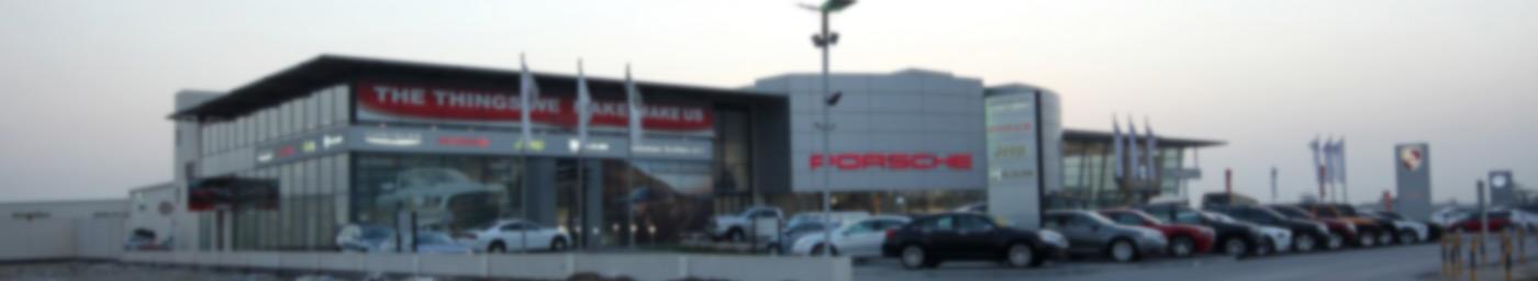 Behbehani Motors