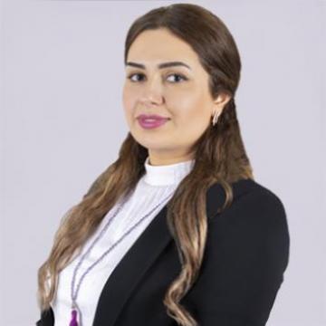 Fatima Akbar