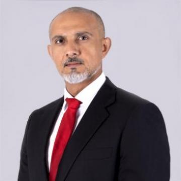 Omran Ghani