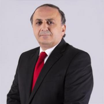 Sam Yacoub