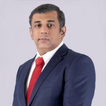 Sreedhar Therambil